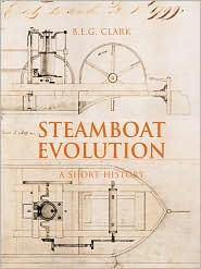 Steamboat Evolution - Basil Clark