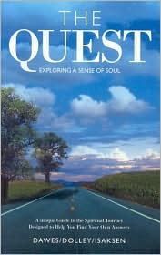 The Quest: A Course for Personal and Spiritual Growth - Joycelin Dawes, Janice Dolley, Ike Isaksen