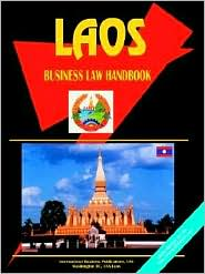 Laos Business Law Handbook - Usa Ibp