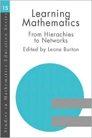 Learning Mathematics: From Hierarchies to Networks