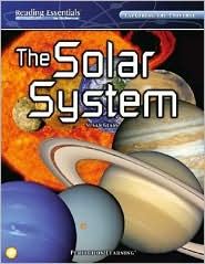 The Solar System - Susan Glass