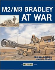 M2/M3 Bradley at War