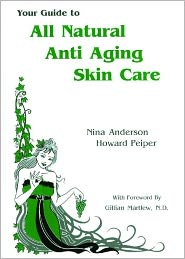 Your Guide to All Natural Anti-Aging Skin Care