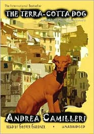 The Terra-Cotta Dog (Inspector Montalbano Series #2)