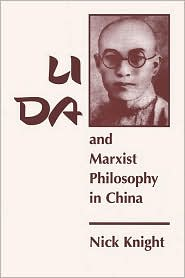 Li Da and Marxist Philosophy in China