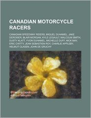Canadian Motorcycle Racers