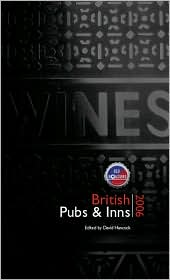 Les Routiers British Pubs and Inns 2006: The Road to Good Food - David Hancock (Editor), Manufactured by Les Routiers Guides