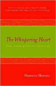 The Whispering Heart - Shannon Skinner