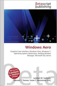 Windows Aero