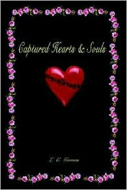 Captured Hearts and Souls - L. C. Gomes
