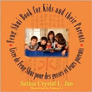 Feng Shui Book for Kids - Selina Crystal Jan