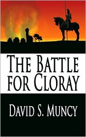 Battle for Cloray - David S. Muncy