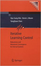 Iterative Learning Control: Robustness and Monotonic Convergence for Interval Systems