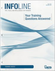 Your Training Questions Answered - Cheryl Gamble (Editor)