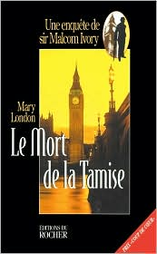 Le Crime Etrange De Greenwich - Mary London, J.P. Baudricourt (Translator)