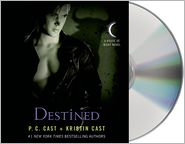 Destined (House of Night Series #9) - P.C. Cast, Kristin Cast