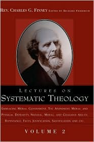 Lectures On Systematic Theology Volume 2