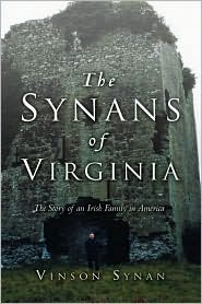 The Synans Of Virginia - Vinson Synan