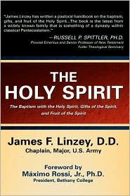The Holy Spirit - James F Linzey