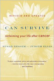 Can Survive (Revised And Updated) - Susan Nessim, Judith Ellis