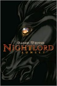 Nightlord - Garon Whited