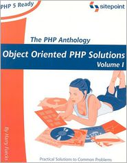 The PHP Anthology: Foundations