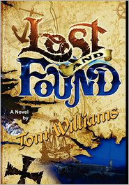 Lost And Found - Tom Williams