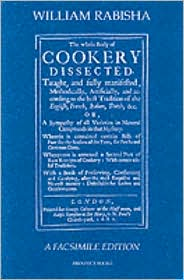 Whole Body of Cookery Dissected (1661)