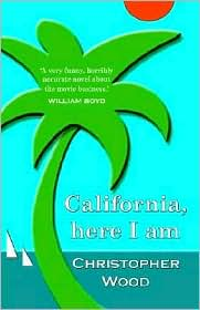 California, Here I Am - Christopher Wood