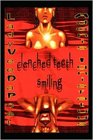 Clenched Teeth Smiling - Ladyvee Dapoet