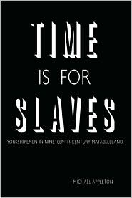 Time Is For Slaves