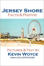 Jersey Shore Facts and Photos - Kevin Woyce