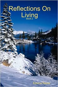 Reflections On Living - Book Two