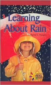 Learning About Rain - Mangieri, Catherine C.