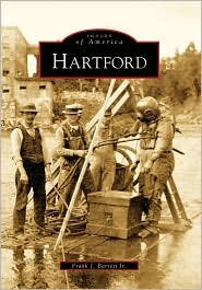 Hartford, Vermont (Images of America Series)