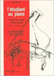 Piano Student, Level 4: French Language Edition