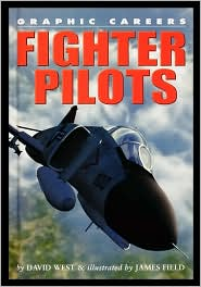 Fighter Pilots - David West