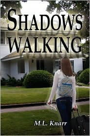 Shadows Walking