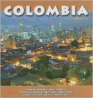 Colombia - Leeanne Gelletly
