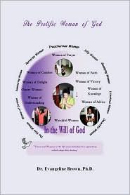 The Prolific Woman Of God