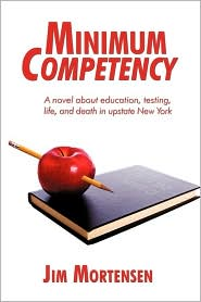 Minimum Competency - Jim Mortensen