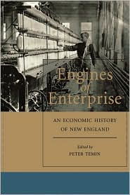 Engines Of Enterprise