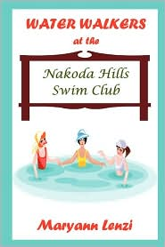 Water Walkers At The Nakoda Hills Swim Club