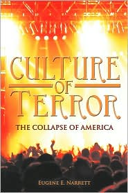 Culture Of Terror - Eugene E. Narrett