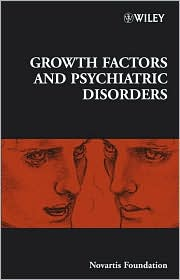 Growth Factors and Psychiatric Disorders