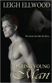 Daring Young Man - Leigh Ellwood