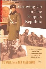 Growing Up In The People's Republic - Ye Weili, Ma Xiadong, With Ma Xiaodong