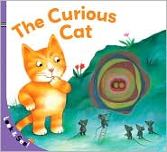 Look & See: The Curious Cat - La Coccinella