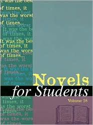 Novels for Students: Presenting Analysis, Context & Criticism on Commonly Studied Novels