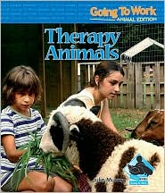 Therapy Animals - Julie Murray